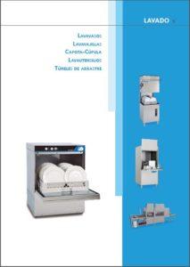Maquinaria de lavado