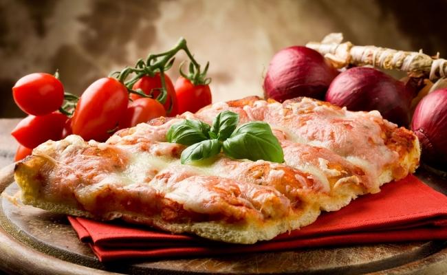 Hornos de pizza Nevo Maxi, el tamaño importa