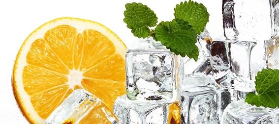 Fabricador de hielo compacto – ECP